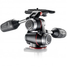 Головка для штатива MANFROTTO MHXPRO-3W (MHXPRO-3W)