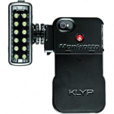 Вспышка Manfrotto KLYP MKL120KLYP0 (MKL120KLYP0)