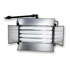 Постоянный флуоресцентный горизонтальный свет панель Menik MM-8D (Диммер)