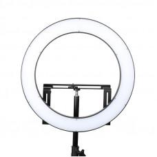 Светодиодный кольцевой осветитель Falcon Eyes DVR-512DVC