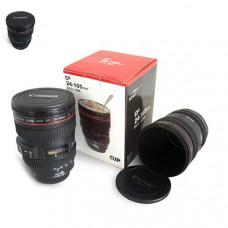 Кружка объектив Caniam (Canon) EF 24-105