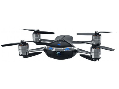 Обновлённая линейка Lily Drone 2017 уже доступна для покупки!
