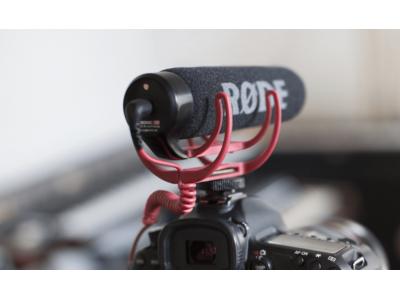 Какой микрофон стоит выбрать для влоггинга?