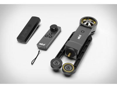 Кабельная система Wiral LITE позволит создавать снимки в любом труднодоступном месте