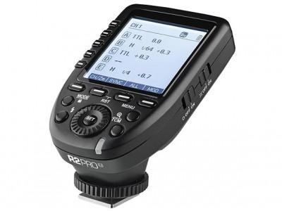 Триггер беспроводной вспышки Godox XPro-N для Nikon стоимостью $70 и работающий с TTL и HSS