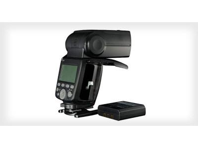 Компания Yongnuo выпустила свою первую литиево-ионную вспышку для системы Canon RT