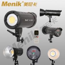 Постоянный свет Menik SN-1000A
