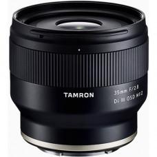 Объектив Tamron 35mm F/2,8 Di III OSD M1:2 для Sony E
