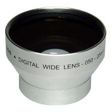 Широкоугольный объектив для смартфонов всех типов Cokin Wide Angle Conversion Lens 0,5X