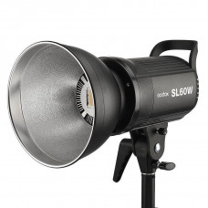 Видеосвет Godox LED Студийный 60W (SL-60W)