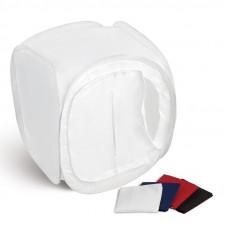 """Световой бокс (фотобокс) """"Cubelite""""  120*120 см"""