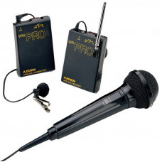 Система VHF Azden (WMS-PRO)