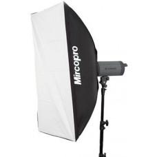 Софтбокс Mircopro SB-030 50x70см