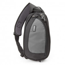 Сумка Think Tank TurnStyle 20 Charcoal + Чехол Think Tank Travel Pouch - Small
