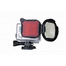 Универсальный светофильтр HERO3+ Switchblade (Polar Pro) (P1008)