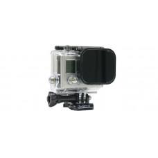 Стеклянный фильтр для камеры GoPro Hero3 - Slim Frame Neutral Density Glass Filter (C1020)