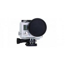 Поляризованный светофильтр HERO3+ Polarizer Filter (Polar Pro) (P1003)