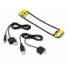 Powermonkey-eXtreme Aqua-strap  (AQS001)
