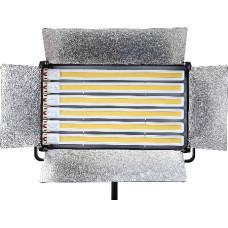 Постоянный свет Falcon LED-256 (6*LED-tube, 150w) LP-256