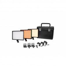 Накамерный свет Nanlite MixPad27 3KIT