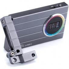 Накамерный LED видеосвет RGB Mini Creative Light GODOX M1