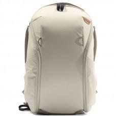 Рюкзак Peak Design Everyday Backpack Zip 15L Bone (BEDBZ-15-BO-2)