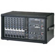 Активный микшерный пульт Phonic POWERPOD 780 PLUS HEAD (52723)