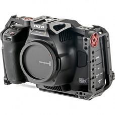 Клетка Tilta Full Camera Cage for BMPCC 6K Pro (Tactical Gray) (TA-T11-FCC)