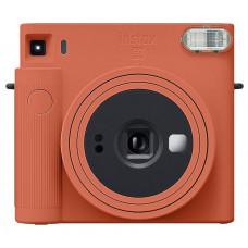 Фотокамера моментальной печати Fujifilm INSTAX SQ1 (Teracotta Orange) 16672130