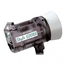 Студийная вспышка Elinchrom Style 600 RX (БУ)