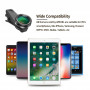 Набор фильтров и линз для смартфона 6в1 Apexel APL-DG6V2