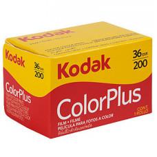Фотопленка Kodak ColorPlus 200 тип-135