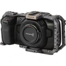 Клетка для камеры Tilta TA-T01-FCC-G BMPCC 4K/6K Full Camera Cage (Tactical Gray)