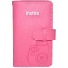 Фотоальбом Fujifilm INSTAX LAPORTA ALBUM Flamingo Pink (70100136662)