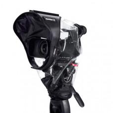 Дождевой чехол Sachtler Transparent Raincover for Mini DV/HDV Video Camera (SR405)