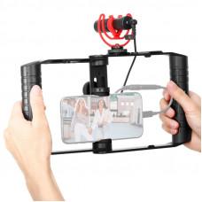 Комплект для смартфона Boya BY-VG380