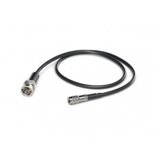 Cable - Din 1.0/2.3 to BNC Male кабель Blackmagic