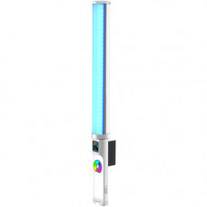 Двухцветная светодиодная лампа для видеосъемки GVM RGB