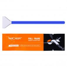 Швабра для чистки полноразмерных матриц 24mm K&F Concept сухая (SKU.1617.SW24)