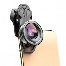 Широкоугольный объектив для смартфона 170 ° Apexel APL-HB170SW