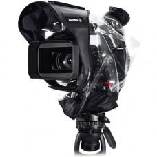 Дождевой чехол Sachtler Transparent Raincover for Small Video Cameras (SR410)