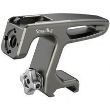 Верхняя ручка для легких камер SmallRig Mini Top Handle for Light-weight Cameras (NATO Clamp) (2758)