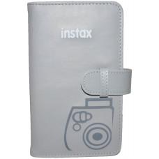 Фотоальбом Fujifilm INSTAX LAPORTA ALBUM SMOKEY White (70100136666)