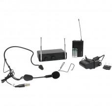VHF радиосистема Beyerdynamic TG 100 B-Set 174-184 MHz