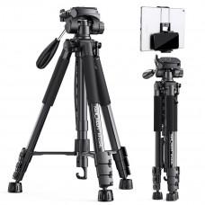 Компактный штатив для фотоаппарата K&F KF09.048V1