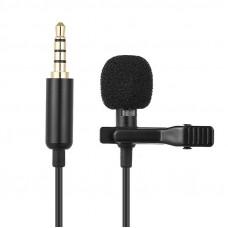 Микрофон петличный Godox LMS-12A AX