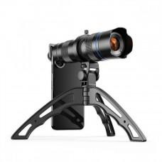 Объектив телескоп для смартфона Apexel APL-20-40XJJ04