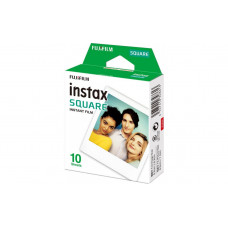 Фотобумага Fujifilm INSTAX SQUARE (86х72мм 10шт) 70100139613