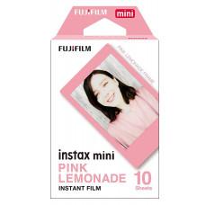 Фотобумага Fujifilm INSTAX MINI PINK LEMONADE (54х86мм 10шт) 16581836