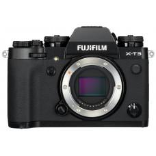 Камера Fujifilm X-T3 Body Black (16588561)